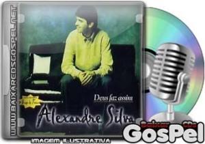 Alexandre Silva - Deus Faz Assim (Playback)